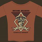 Motor Hearts Motorcycle Workshop