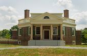 Thomas Jefferson's - Poplar Forest