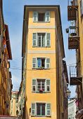 City Of Nice - Architecture Of City