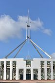 Australian National Parliament
