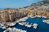 Monte Carlo Port