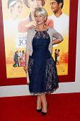 NEW YORK-AUG 4: Actress Helen Mirren attends