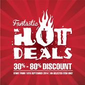 Fantastic Hot Deals