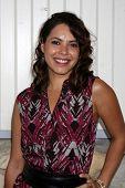 LOS ANGELES - AUG 2:  Linda Elena Tovar at the