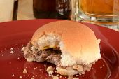 /cheeseburger Slider