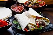 stock photo of mexican  - mexican food - JPG