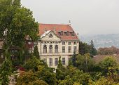 House Or Hotel In Castle Hill Budapest