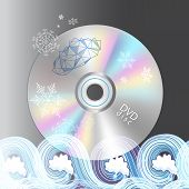 Beautiful Disc DVD