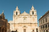 Ancient Mdina