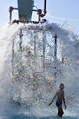 Water Park, Splash