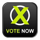 Black Button vote now
