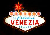 Welcome to Venezia