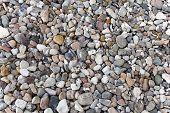 Beachpebbles