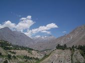 pic of skardu  - The Deosai National Park is located in Astore valley and partly in Skardu of Gilgit - JPG