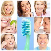 Atendimento odontológico