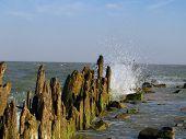 Alte Wellenbrecher (2)