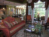 Luxury 01 Living Room