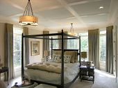 Luxury 28 Bed Room
