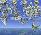 Dollar_Rain