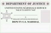 Постер, плакат: Marshal License