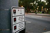 Crosswald Sign