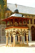 Damascus Syria 5