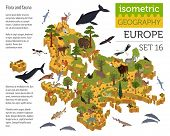Geography Europe_3 poster