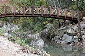 Lonesome bridge