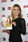 LOS ANGELES - APR 14:  Audrina Patridge at the OK magazine 'Sexy Singles Party' held at The Lexington Social House in Los Angeles, California on April 14, 2011.