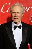 PALM SPRINGS, CA - JAN 6:  Clint Eastwood at the 2010 Palm Springs International Film Festival gala