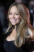 PALM SPRINGS, CA - JAN 6:  Mariah Carey at the 2010 Palm Springs International Film Festival gala he
