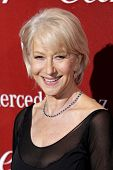 PALM SPRINGS, CA  - JAN 6:  Helen Mirren at the 2010 Palm Springs International Film Festival gala h