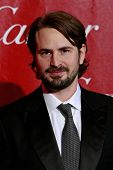 PALM SPRINGS, CA - JAN 6:  Mark Boal at the 2010 Palm Springs International Film Festival gala held