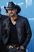 LAS VEGAS - APR 18:  Tim McGraw at the 45th Annual Academy of Country Music Awards held the MGM Gran