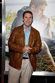 LOS ANGELES - FEB 1:  Nicholas Sparks at the premiere of 'Dear John' held at the Grauman's Chinese T