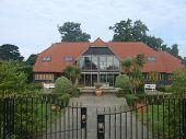 Glass Cottage