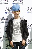LOS ANGELES - JUN 4: Cameron Boyce at the premiere of Relativity Media's 'Judy Moody And The NOT Bummer Summer' held at ArcLight Hollywood in Los Angeles, California on June 4, 2011.