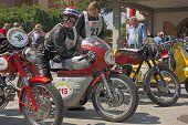 Motogiro d' Italia 2011