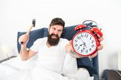 It Is Totally Normal To Hate Your Alarm Sound. Hateful Schedule. Best Alarm Clocks For People Who Ha poster