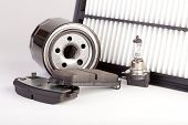 Auto Maintenance Parts