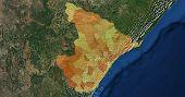 Sergipe State - Brazil