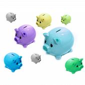 Piggy Bank Riot