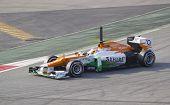 Formula One 2012