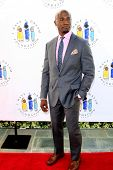 LOS ANGELES - MAR 4:  Taye Diggs arrives at the  Have A Dream Foundation's 14th Annual Dreamers Brun