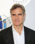 LOS ANGELES - MAR 4:  Henry Czerny arrives at the  Have A Dream Foundation's 14th Annual Dreamers Br