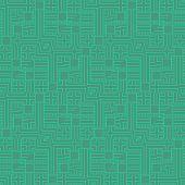 Repetição de placa de circuito