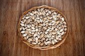Unshelled Almonds