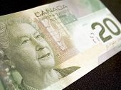 Twenty Dollar Banknote (canadian)