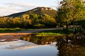 Mount Helena Reflection