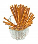 Pretzel Sticks